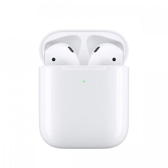 Apple AirPods (2019)...