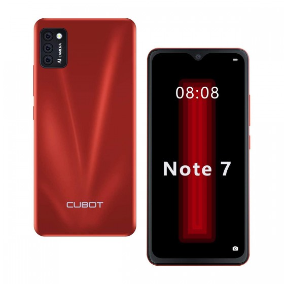 Cubot Note 7 DS 16GB (2GB...