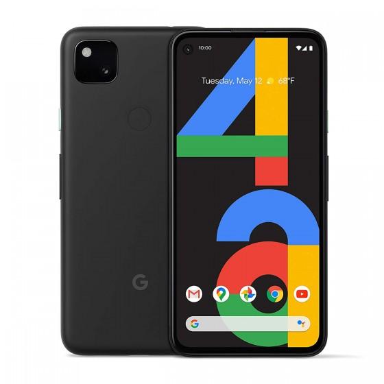 Google Pixel 4a 128GB (6GB...