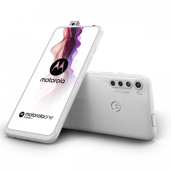 Motorola XT2067-1 Moto One...