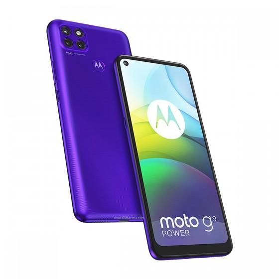 Motorola XT2091-3 Moto G9...