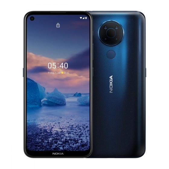 Nokia 5.4 128GB (4GB RAM) -...