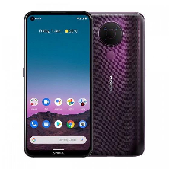 Nokia 5.4 DS 128GB (4GB...