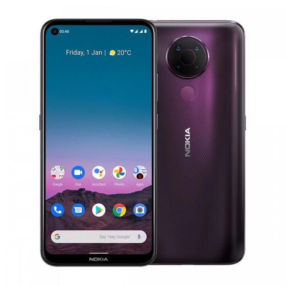 Nokia 5.4 DS 64GB (4GB RAM)...