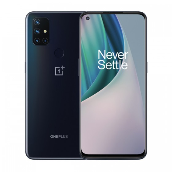OnePlus Nord N10 5G DS...