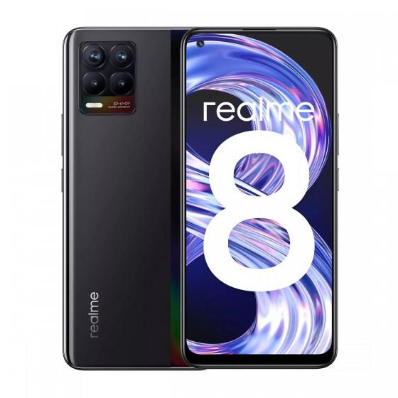 Realme 8 DS 128GB (6GB RAM)...