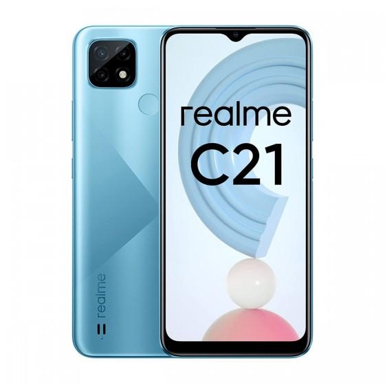 Realme C21 DS 32GB (3GB...