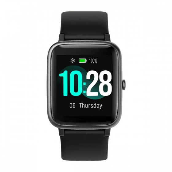 Ulefone Watch - Fekete