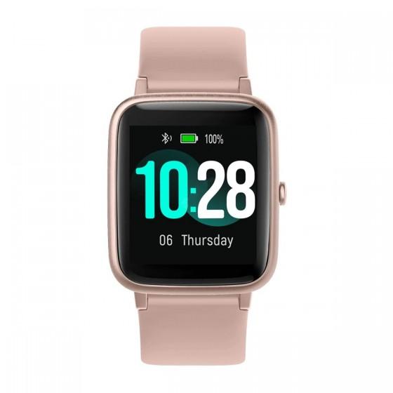Ulefone Watch - Rózsaszín