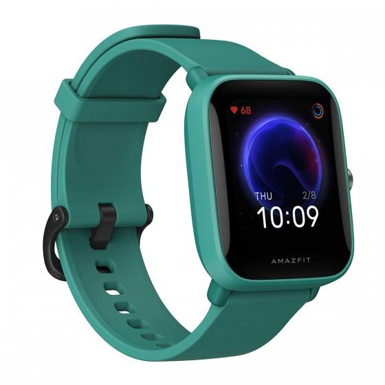 Xiaomi Amazfit Bip U - Zöld