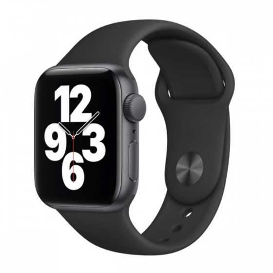 Apple Watch SE 44mm Sport -...