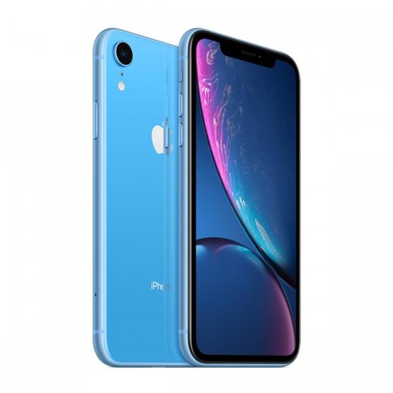 Apple iPhone XR 64GB - Kék...