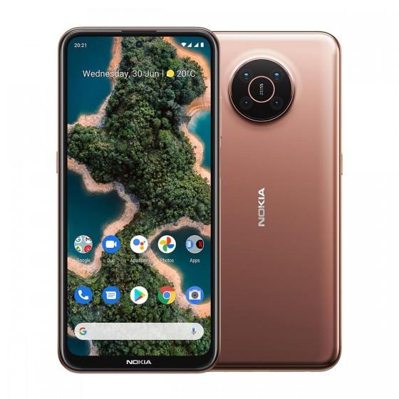Nokia X20 5G DS 128GB (8GB...