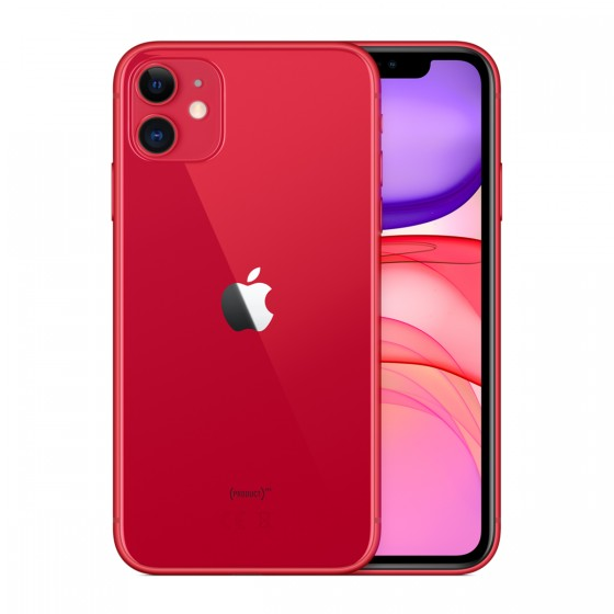 Apple iPhone 11 256GB -...