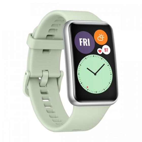 Huawei Watch Fit - Zöld...