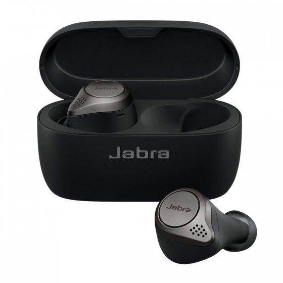 Jabra Elite 75t - Szürke