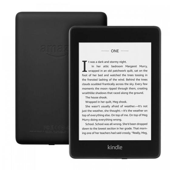 Amazon Kindle Paperwhite 4...