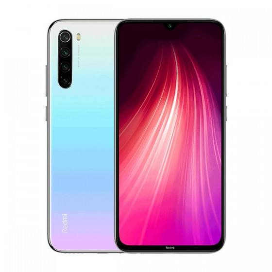 Xiaomi Redmi Note 8 (2021)...