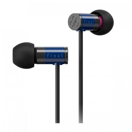 Final Audio E1000 Earphone...