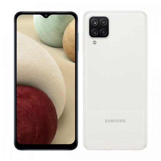 Samsung A127F Galaxy A12 DS...
