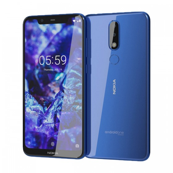 Nokia 5.1 Plus DS 32GB (3GB...