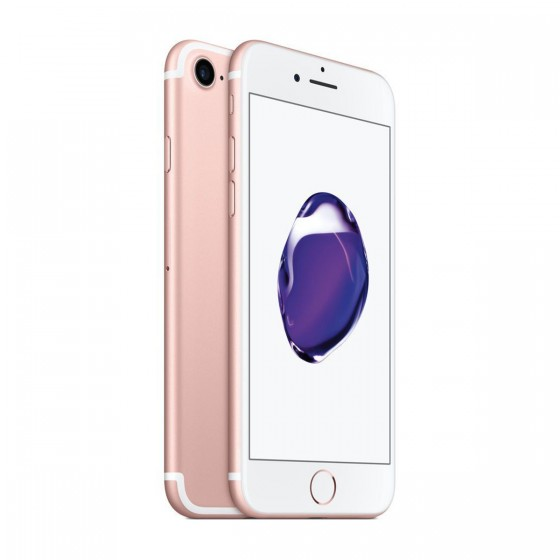 Apple iPhone 7 128GB - Rozé...