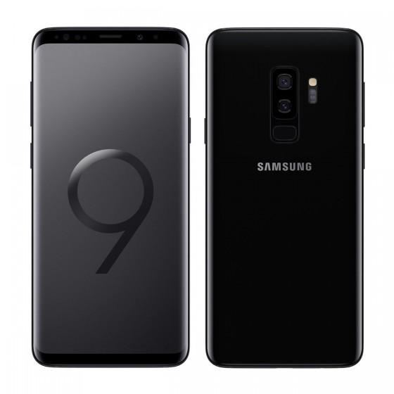 Samsung G965F Galaxy S9+ DS...